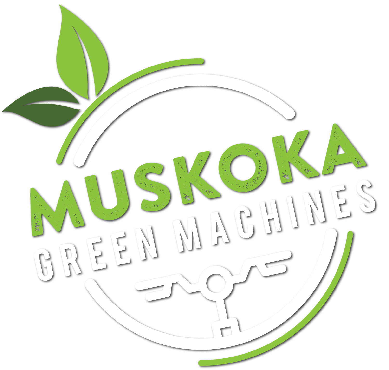 Muskoka Green Machines